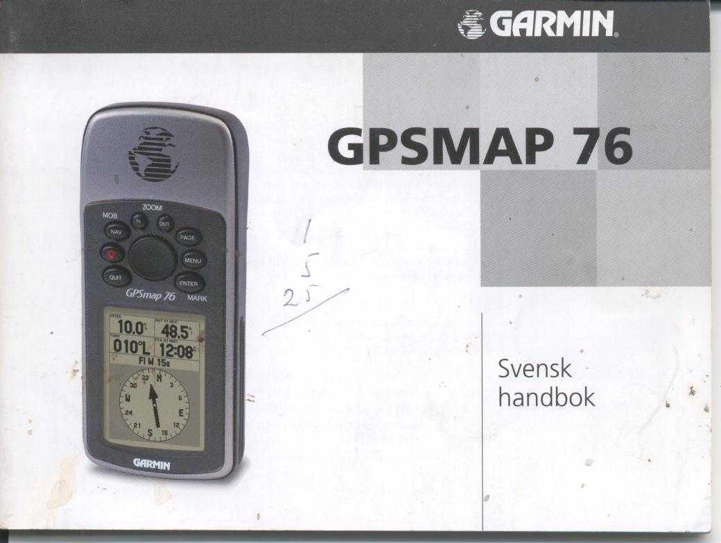 garmin etrex vista cx manual pdf
