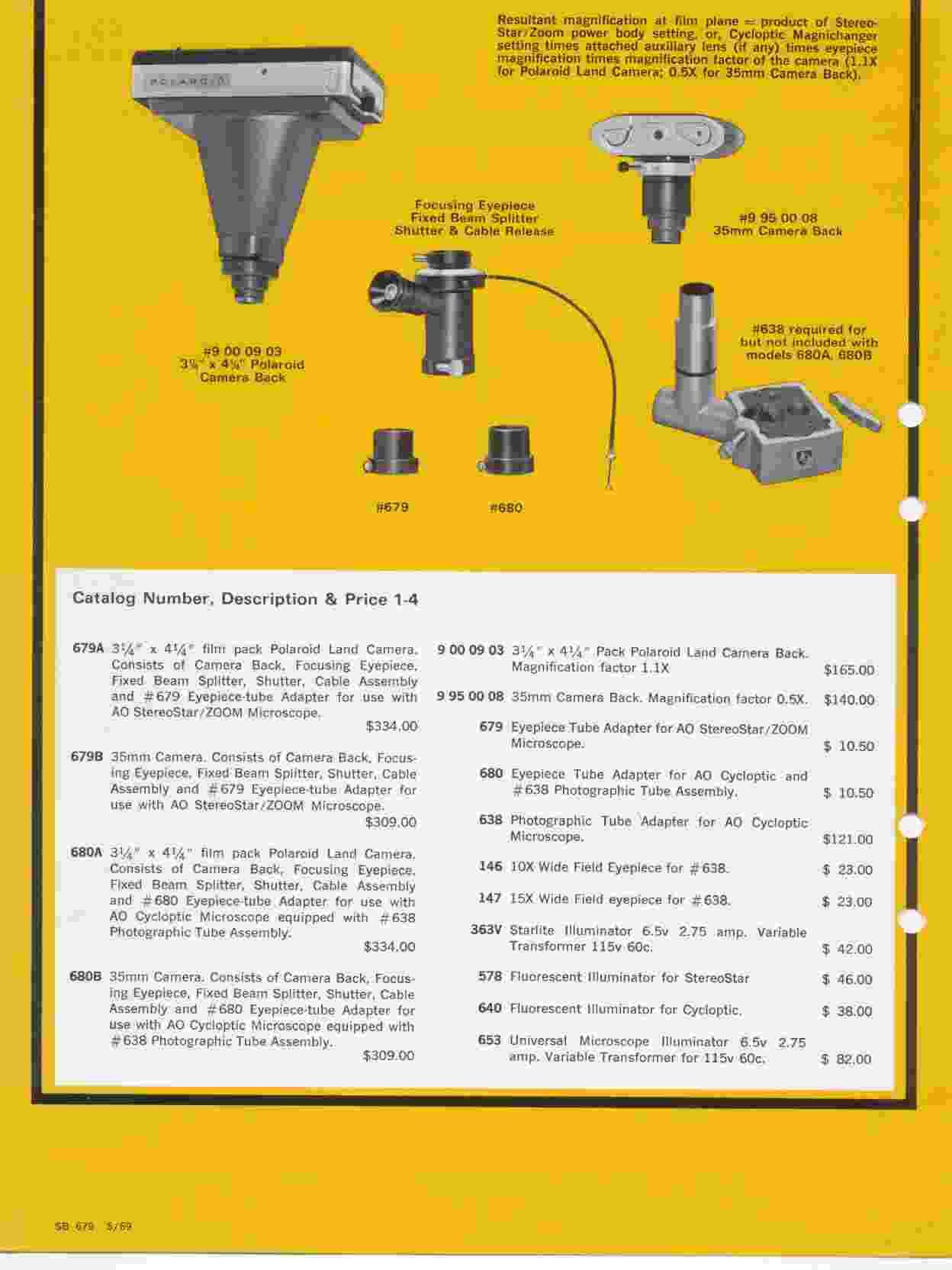 Vintage Original Manuals And Product Sheets 228 Ldre